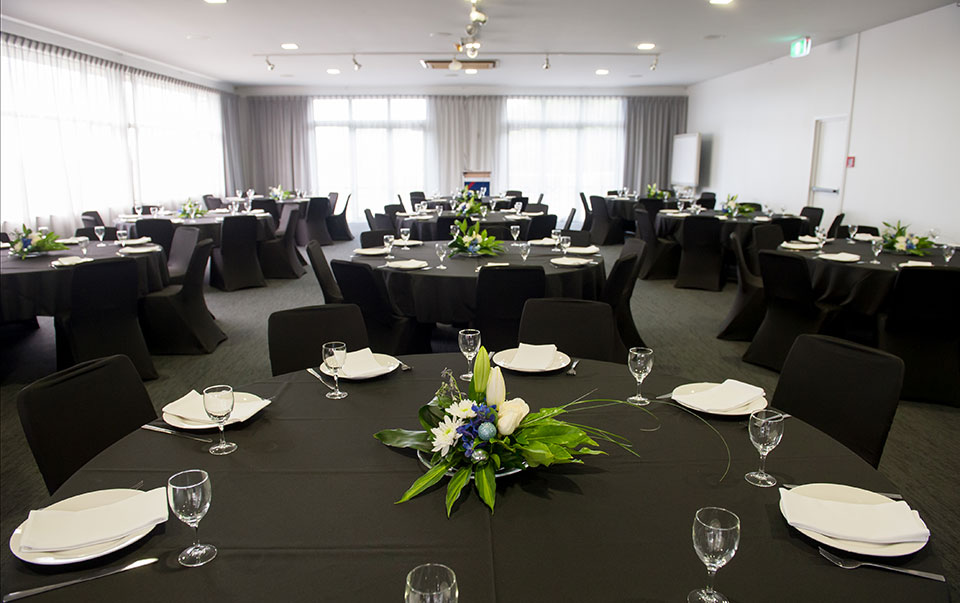 Beachside Nelson Function Rooms